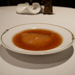 中国飯店 琥珀宮 -