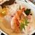 ダイニングカフェ846 - 鹿島定食の刺身