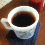 Indy Room Cafe - コーヒー