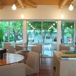 Sghr cafe Kujukuri - 2012年6月24日撮影