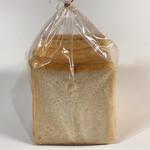 山梨パン工房 モンマーロ - モンマーロ食パン