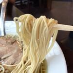 135703395 - 【再訪】麺