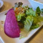 135704629 - 野菜サラダ