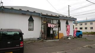 麺カフェオール - 外観