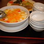赤桃別館 - 杏仁豆腐