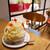 白熊菓琲 - 料理写真:名物の「白熊」。