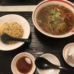 中国料理 東春閣 -