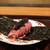 京天神 野口 - 牛肉にキャビア