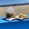 Beach Cafe - 料理写真: