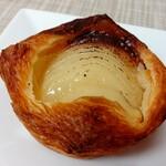 Le pain Lapin - 洋梨のデニッシュ