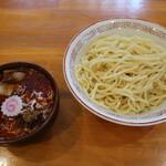 泪橋 - 料理写真:辛つけ麺