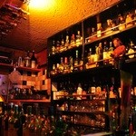 BAR BLIND PIG - Drinkは常時200種類以上!特に100種のウィスキーは当店の自慢です!!