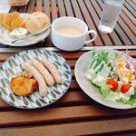 Farm to Table TERRA -