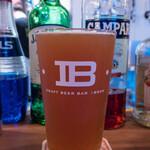 クラフトビアバル IBREW -