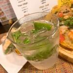 池袋AsianBistro Tao -