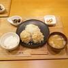 とんかつ成蔵 - 料理写真:TOKYO-X シャ豚ブリアンかつ2個(120g)定食