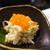 すしの助 - 料理写真:自家製ポテサラ