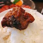 焼肉ひろ - 料理写真: