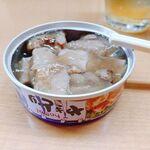 丸善 瀧澤商店 - やきとり缶