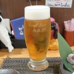 ぼちぼち - 熟撰生ビール