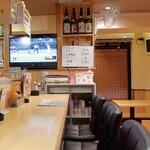 鉄板居酒屋OHANA - 皆帰ってしましましてん。。