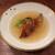 にしぶち飯店 - 料理写真:焼きフカヒレ姿煮