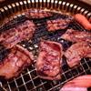 焼肉とらのこ - 料理写真:ちょっと焼き過ぎました…(汗)