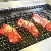 ノーベル焼肉 - 料理写真:ゲタカルビ