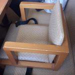Washokusato - 子供用の補助椅子