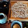 和食処 田舎家 - 料理写真:ざるそば
