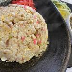 らーめんみずきの - 料理写真:チャーハン¥680