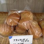 栄作堂本店 - 大好きなフランスパン