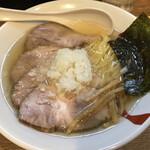 ら~めん 熊八 - 料理写真: