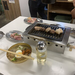 大阪焼肉・ホルモン ふたご -