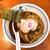 たけちゃんにぼしらーめん - 料理写真:醤油ラーメン(800)