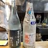 たちのみやまなか - ドリンク写真:酉与右衛門 夏ぎんが 純米吟醸生原酒 長珍 しんぶんし