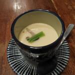 135759847 - 茶碗蒸し