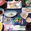 小砂温泉ホテル 美玉の湯 - 料理写真: