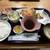 小さな和風レストラン 笑福 - 料理写真:天ぷら定食¥880