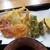 小さな和風レストラン 笑福 - 料理写真:天ぷら