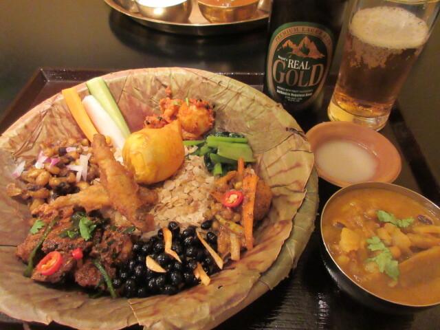 本場のネパール料理 カラシュ (Kalash) - 榴ケ岡/ネパール料理 [食べ ...