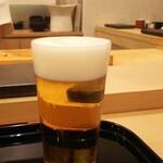 135767801 - ○生ビール