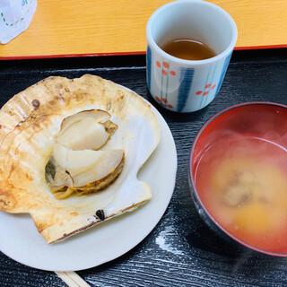 まっちゃんの店 - 料理写真: