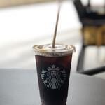 スターバックス・コーヒー - 水出しコーヒー
