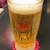かなさんどー - ドリンク写真:オリオン生ビール中ジョッキ