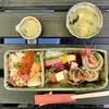ギャラリー 月カフェ - 料理写真:ウニ入りちらし寿司
