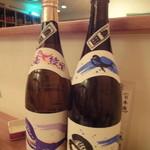 小石川 かとう - 1升瓶(´∀`)