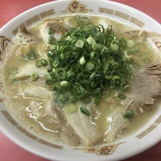 豚骨ラー麺 ごん太 - 料理写真: