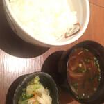 カフェ&キッチン タツミ - 料理写真: