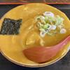 根岸屋 - 料理写真:カレーうどん(並) 800円